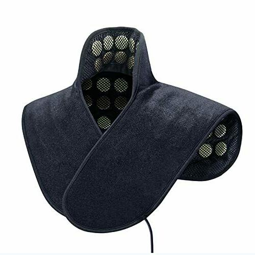 heating pad for neck and shoulders no