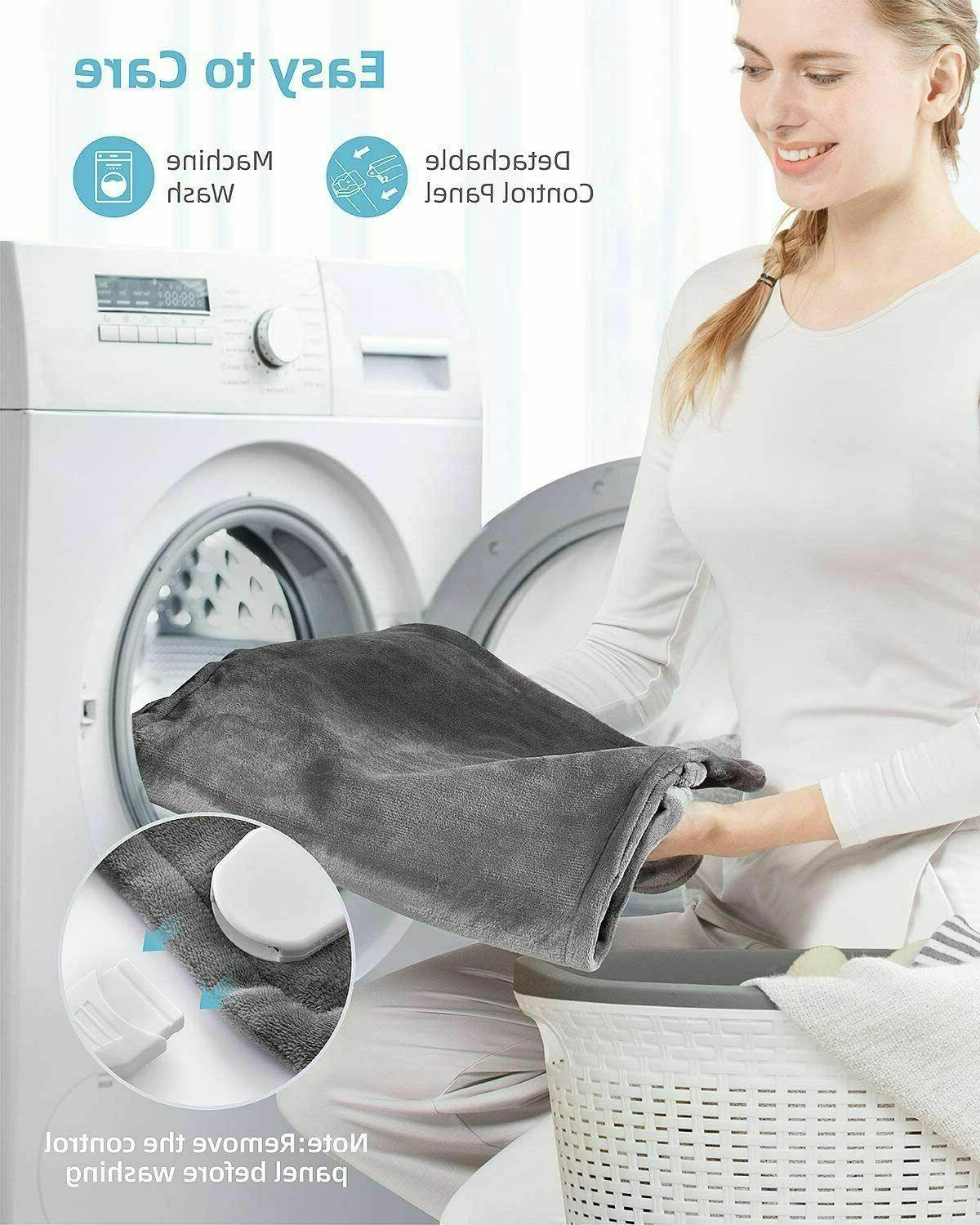 Heating Pad for and Electric Heating