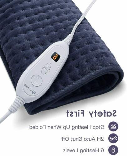 Utaxo Heating Electric Heat Moist Therapy