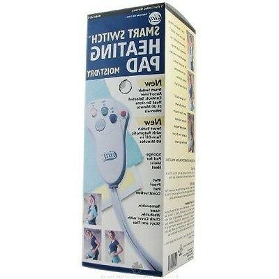 heating pad smart switch 70 size