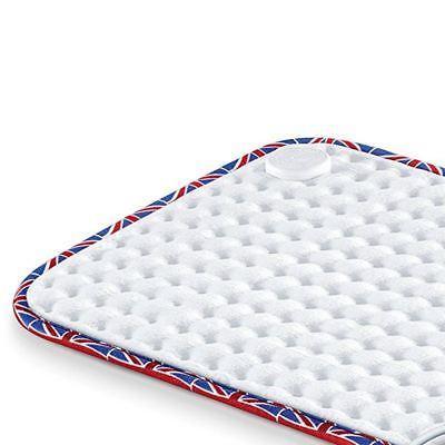 Beurer Comfort Pad Pain Cosy Fleece Turbo Heat Setting