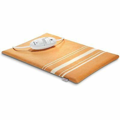 hk35 electronic therapeutic heating pad with turbo