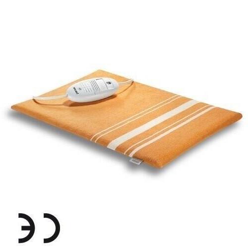 hk35 large luxury soft micro fleece electronic