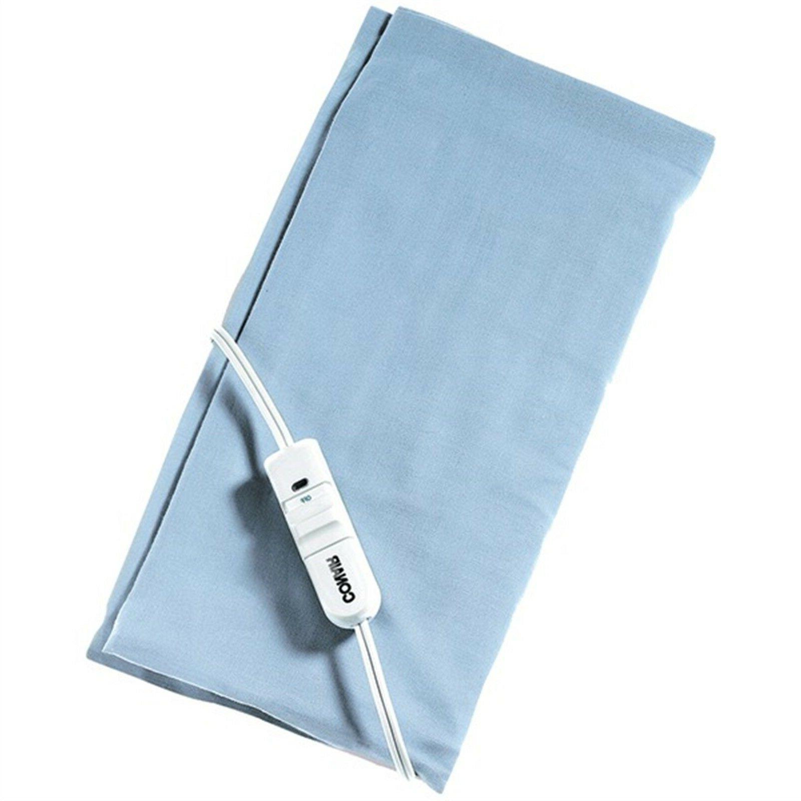 hp01x moist dry heating pad heat therapy