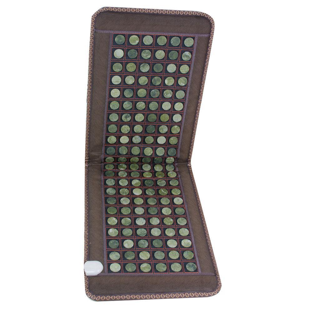 Infrared Pads Therapy Healing Yellow Jade Mat Pad