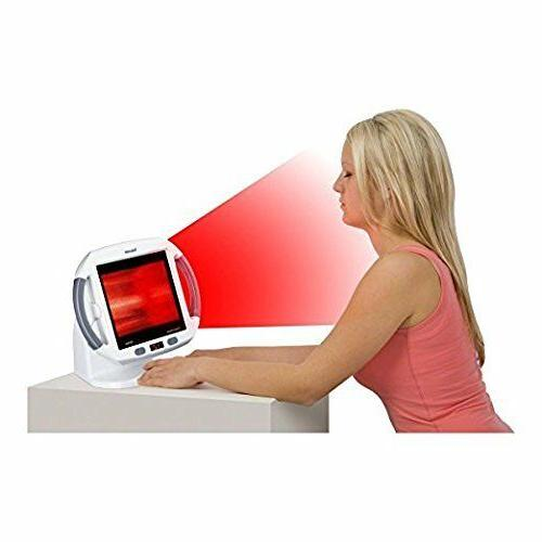 Beurer Lamp Therapy, Blood Circulation, IL50