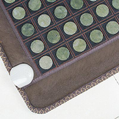 Jade Tourmaline Heat Therapy Mat