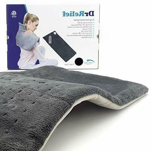 """DR Size Large Pad Moist or Dry 12"""" x"""
