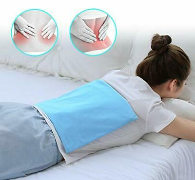 Large Electric Heating Pad for and Back Pain