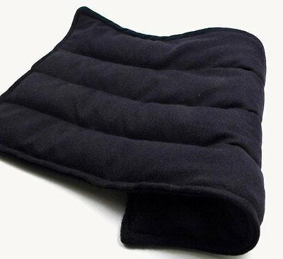 Large Heat Pack Cooling Pad, Lumbar Back Body Microwave Heat