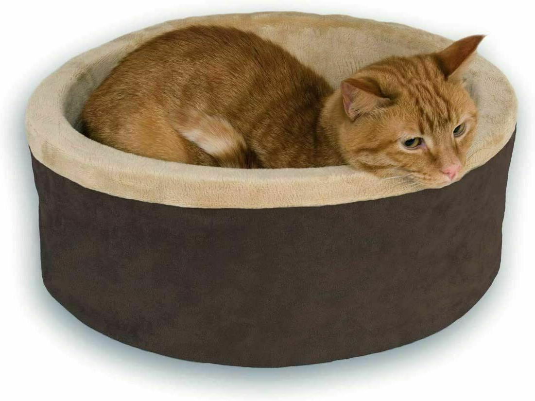 lectro soft heated bed