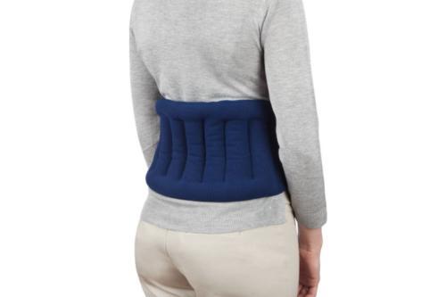 lower back heat wrap