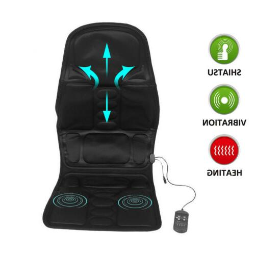 Massage Heat Back Heat Chair