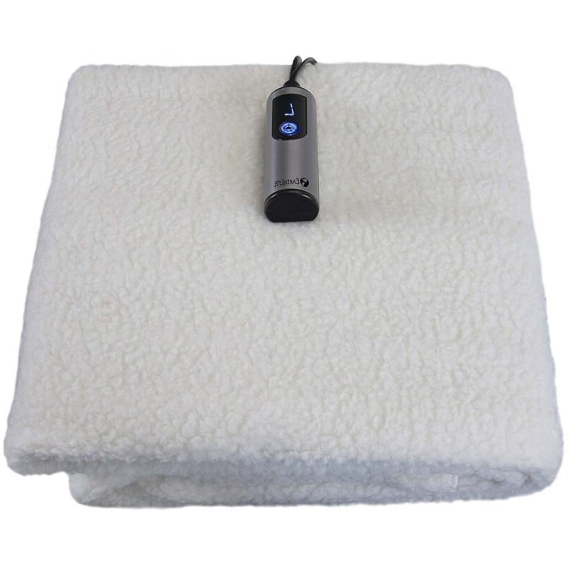 massage table warmer fleece pad 2in1 3