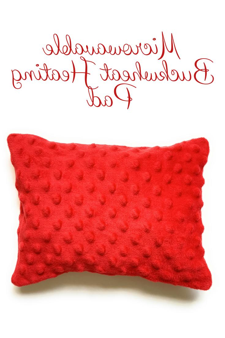 Microwavable Heating Hot and Pillow