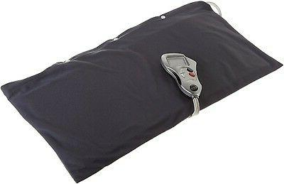 model 73 lcd switch heating pad moist