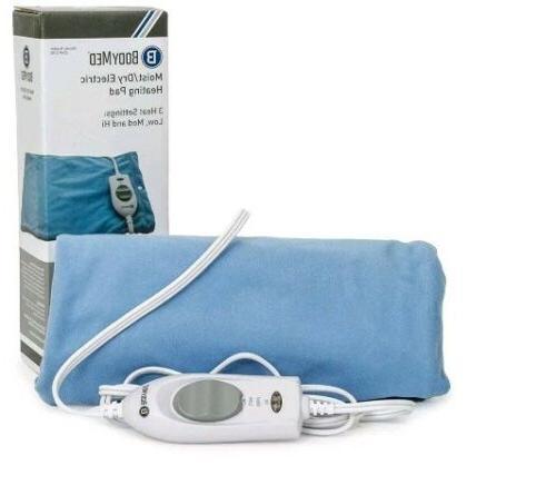 BodyMed Moist/Dry Pad Pain/cramps