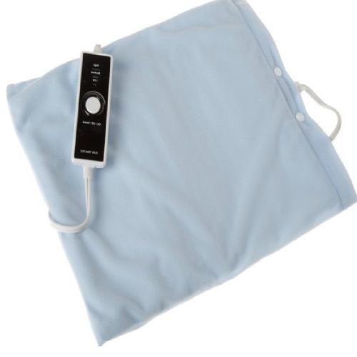 moist dry heating pad