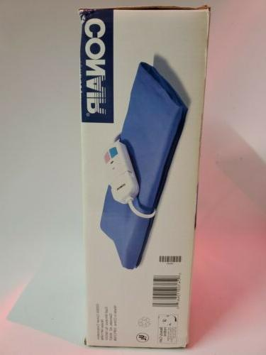 """Conair Moist × 13.5"""" Size Heating Pad therapy Automatic Off"""