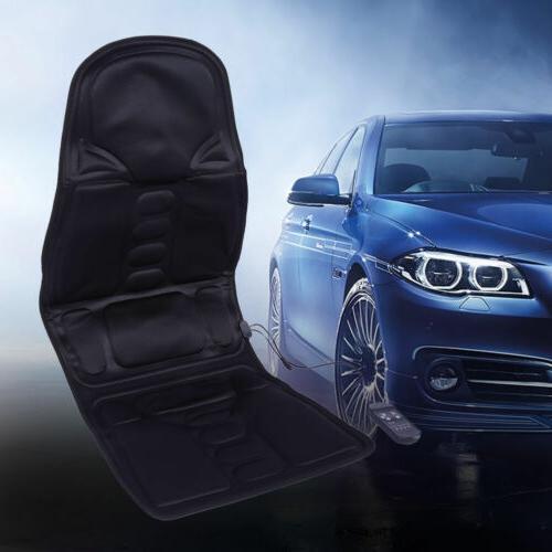 Cushion Car Massager Neck