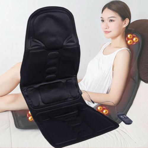 Mulifunctio Cushion Car Massager Lumbar