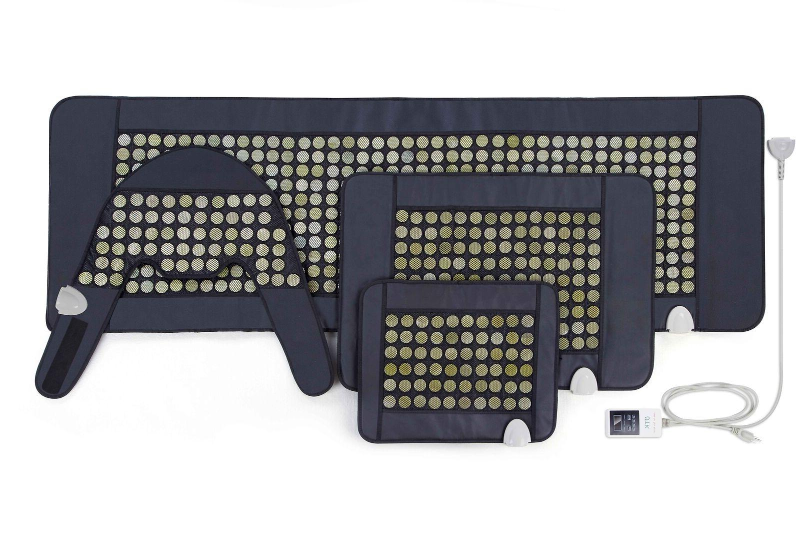 Natural Heating Pad / Mat Therapy pain Large 24x70