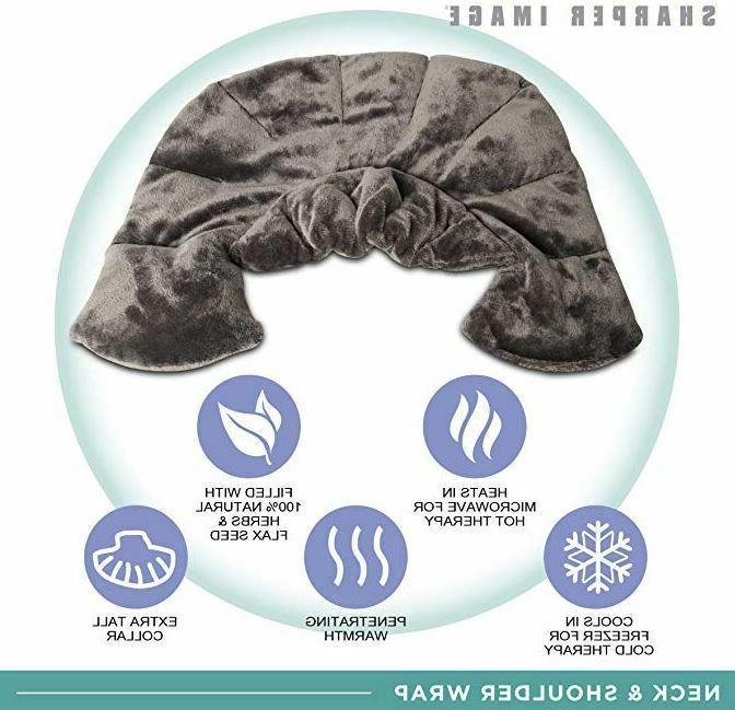 Sharper Shoulder Cold Herb