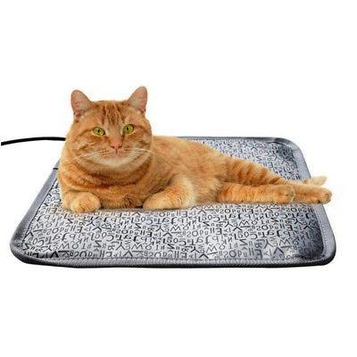 Pet Warm Electric Heat Waterproof Pad Mat Bed
