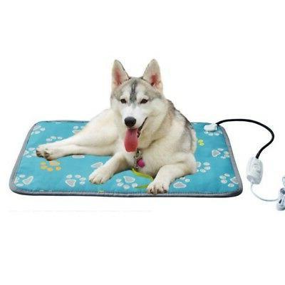 Pet Warm Heat Heater Waterproof Mat Bed