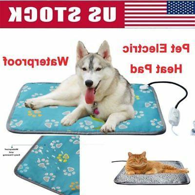 pet dog warm electric heat heated heating