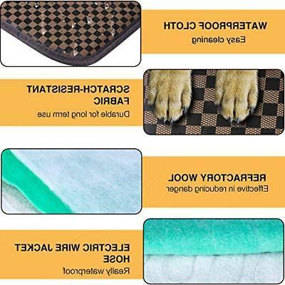 Pet Electric Pad Waterproof US