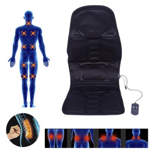 Portable Cushion Vibrating Car US