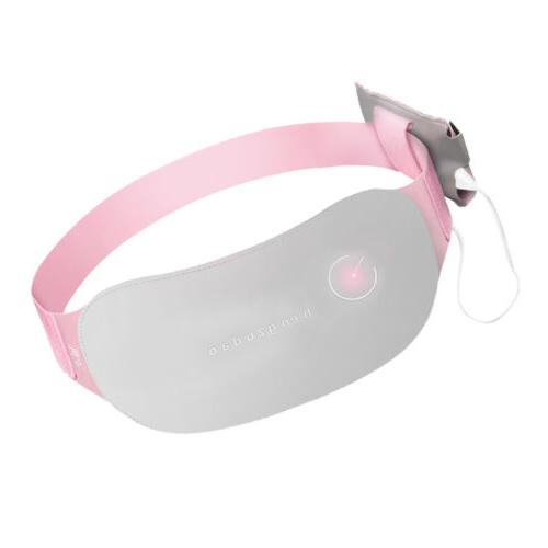 Portable Pad For Menstrual Cramp Relief Far IR