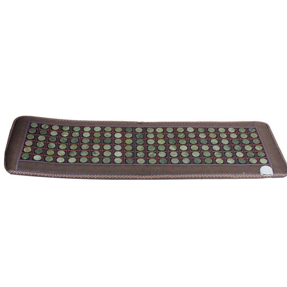 Infrared Pads Heat Therapy Healing Jade Mat Pad