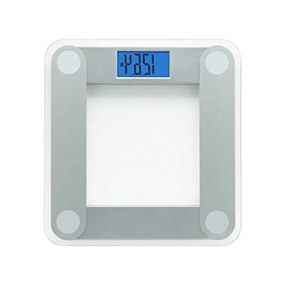 EatSmart Precision Scale with Extra Lighted Display, Tape Included