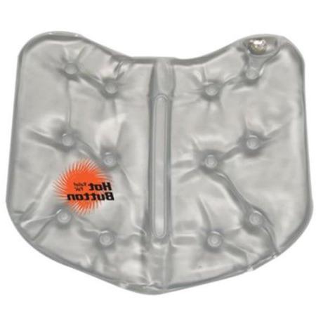relief pak button reusable instant