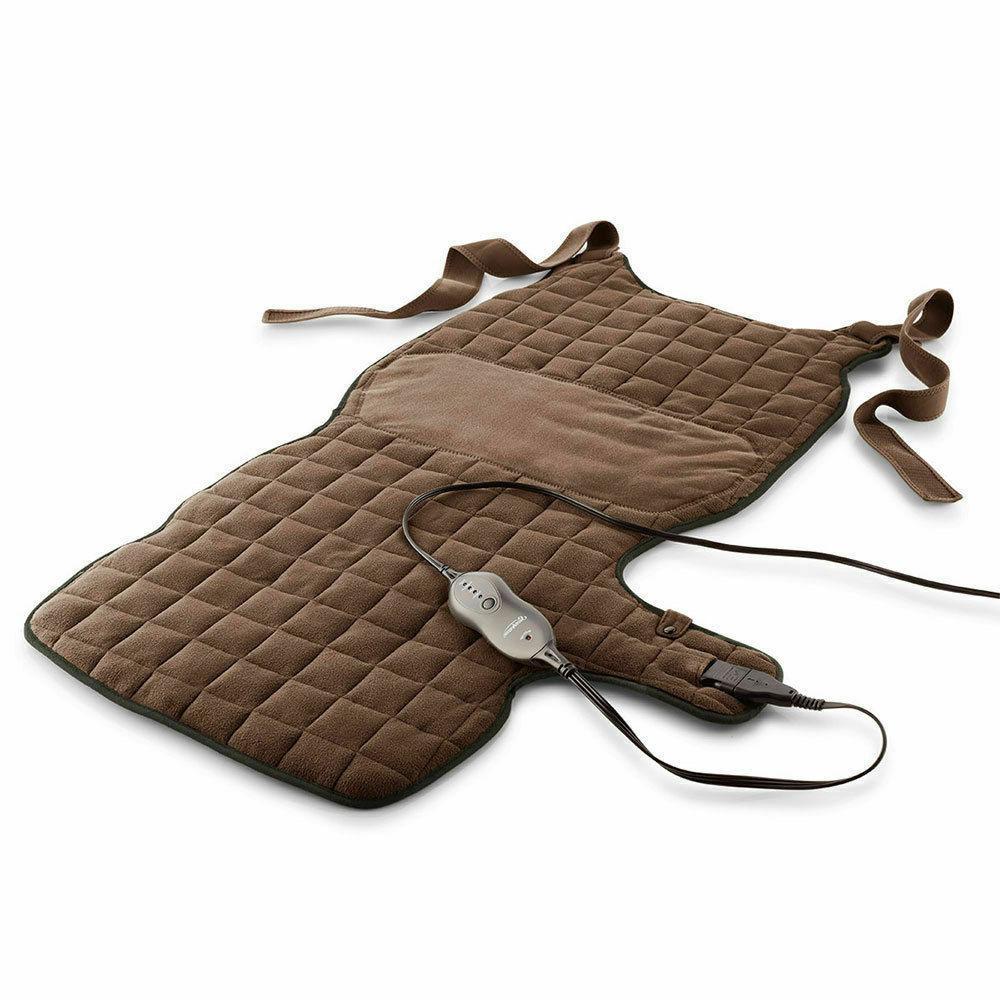renue back warming pad
