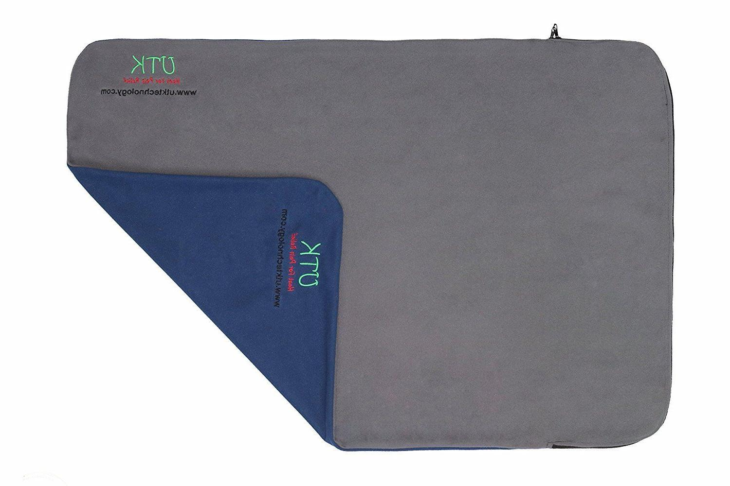 UTK Replacement Far Infrared Heating Cover Size pad