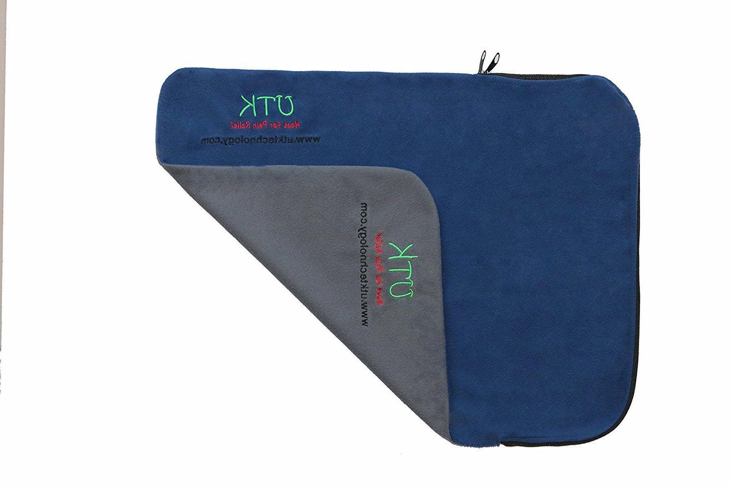 UTK Replacement Heating Pad Size pad Polyester