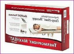 "Thermophore MaxHeat Deep-Heat Therapy, Large, Standard 14"" x"