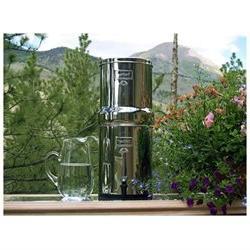 Royal Berkey 3 Gal Water System