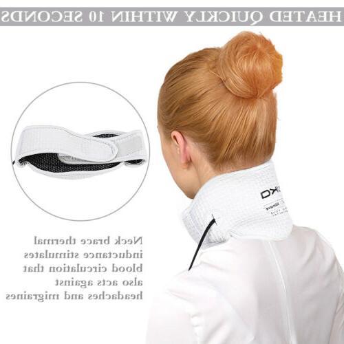 Magnetic Self Headache Neck Massager