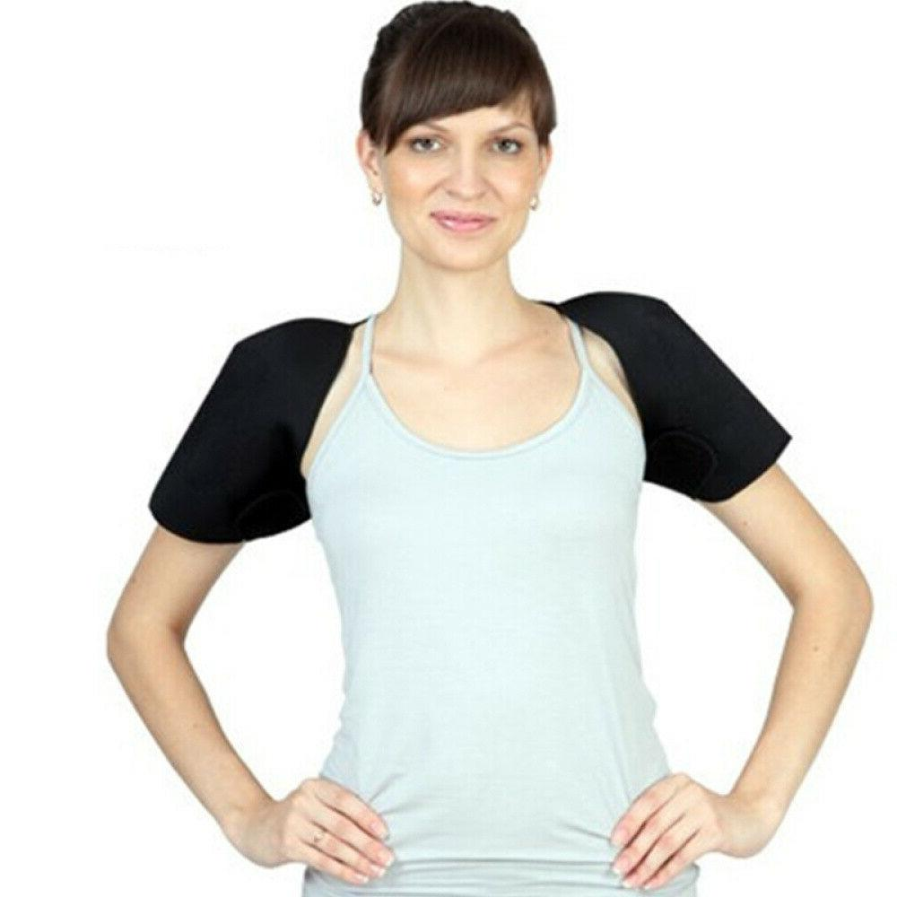 Shoulder Pad Therapy Brace Protector