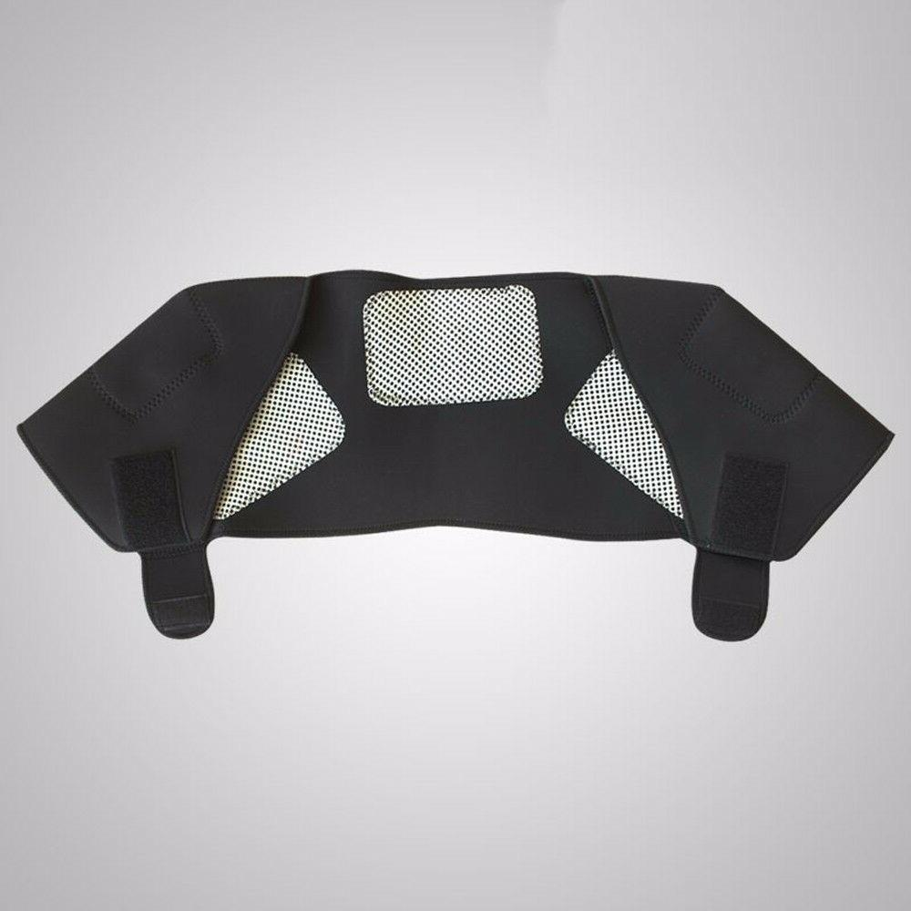 Shoulder Therapy Self-heating Support Brace Protector