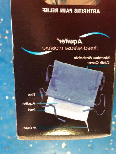 SoftHeat MaxHeat Optimal Relief Heating Pad-Large