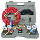 Oxygen Acetylene Type Gas Welding & Cutting Set Oxy Torch We