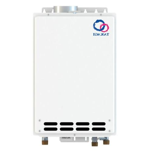 Takagi T-K4-IN-NG Tankless Water Gas