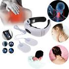 Therapy Massager Electric Neck Meridian Infrared Heating Pai