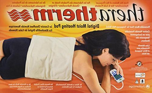 Chattanooga Heating Pad,