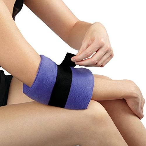 ThermiPaq Shoulder Ice Pack and Cold For Ankles, Back and